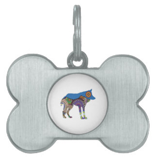 CONDITIONS FOR NEW PET TAG