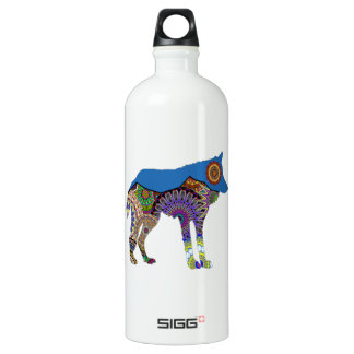 CONDITIONS FOR NEW WATER BOTTLE