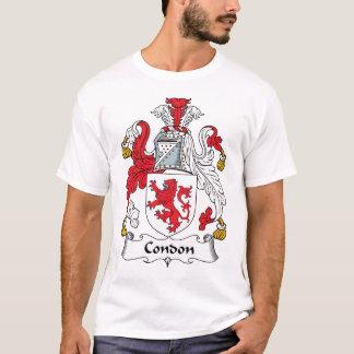 Condon Family Crest T-Shirt