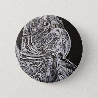 CONDOR is my name 2 Inch Round Button
