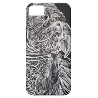 CONDOR is my name iPhone 5 Cover