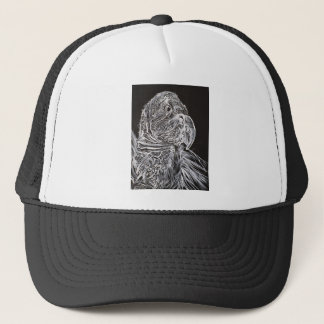 CONDOR is my name Trucker Hat