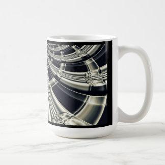 """Conduit"" digital art 15oz mug"