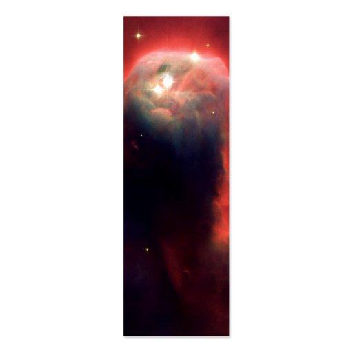 Cone Nebula (Hubble Telescope) Business Card