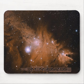 Cone Nebula Mouse Pad
