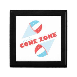 Cone Zone Gift Box