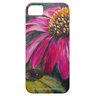 Coneflower iphone5 case