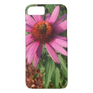 Coneflower iPhone 7 Case
