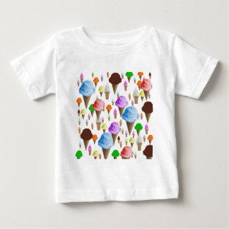 cones baby T-Shirt