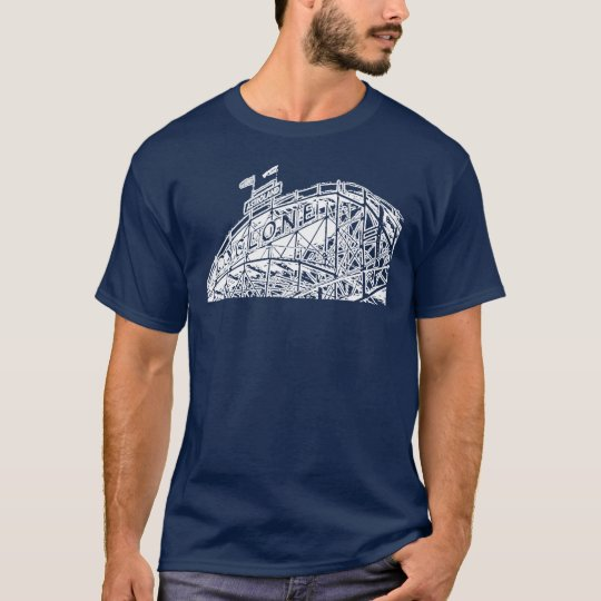 Coney Island Cyclone T-Shirt
