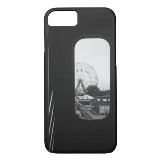 CONEY ISLAND iPhone 8/7 CASE