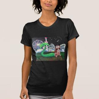 Coney Island Mermaid T-Shirt