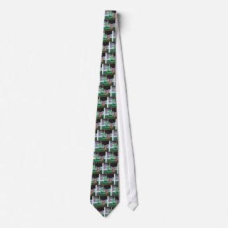 Coney Island Mermaid Tie