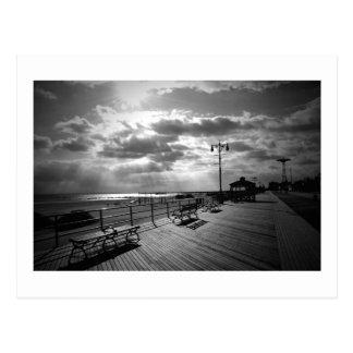 Coney Island, NY Postcard