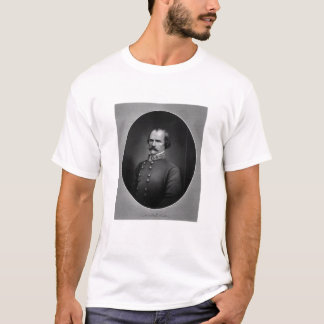 Confederate General Albert Sidney Johnston T-Shirt