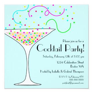 Cocktail Party Invitations Announcements Zazzle Canada
