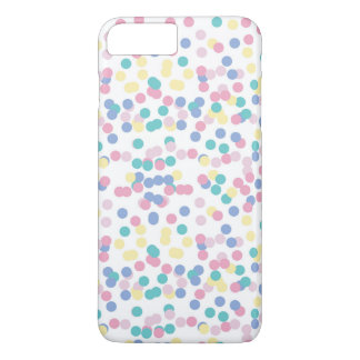 CONFETTI IPHONE CASE - PASTEL COLORWAY