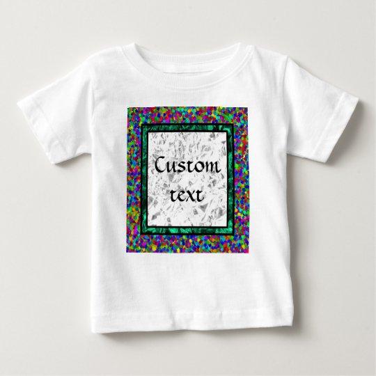 Confetti - Multicolored Baby T-Shirt
