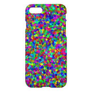 Confetti - Multicolored iPhone 8/7 Case