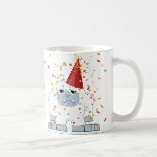 Confetti Party Yeti Coffee Mug