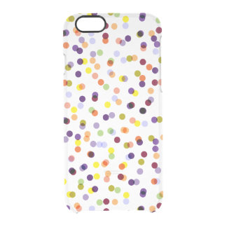 Confetti Phone Case - Polka Dot Phone Case