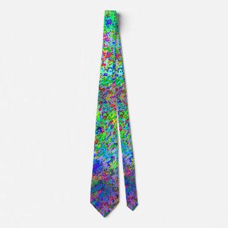 Confetti Storm Tie