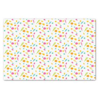 Confetti Tissue Paper