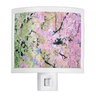 Confetti Tree night light