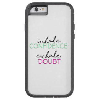 Confidence iPhone 6/6s Case
