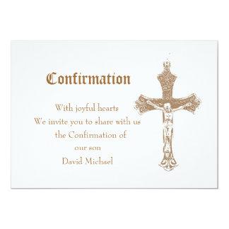 Confirmation Invitations & Announcements | Zazzle Canada