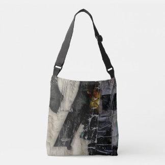 Conflate Crossbody Bag