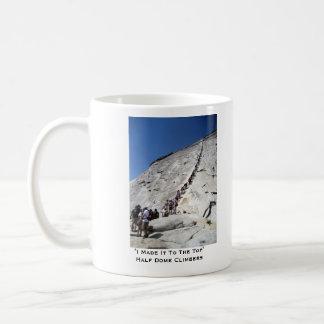 Conflicting Quotes: Yosemite Coffee Mug