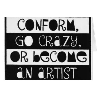 Conform Note Cards