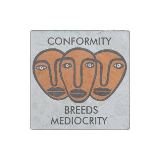 Conformity 2 stone magnets