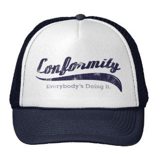 Conformity Trucker Hat