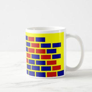 Confucius Institute - Great Wall of China Coffee Mug