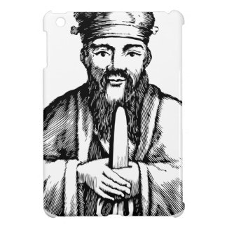 Confucius iPad Mini Case