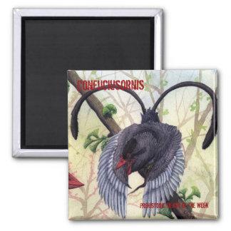 Confuciusornis Magnet