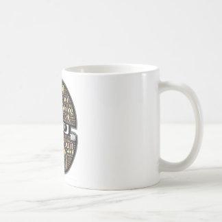 Confused Coffee Mug