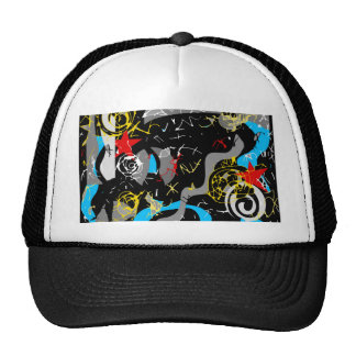 Confusion 2 trucker hat