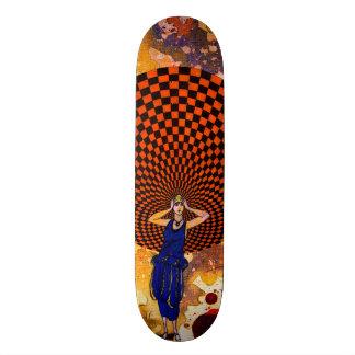 Confusion by Michael Moffa Skate Decks