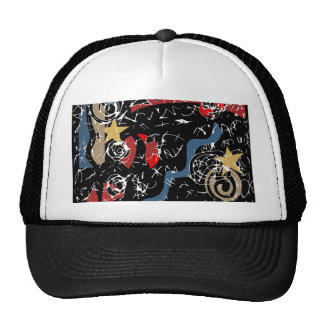 Confusion Trucker Hat