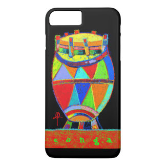 Conga IPhone Case