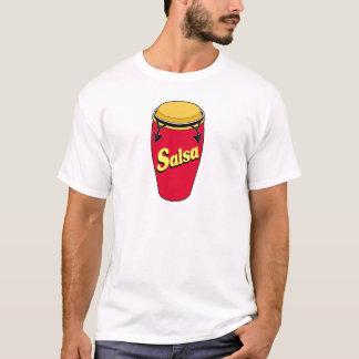 Conga w Salsa T-Shirt