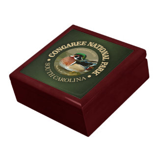 Congaree National Park (Wood Duck) Gift Box