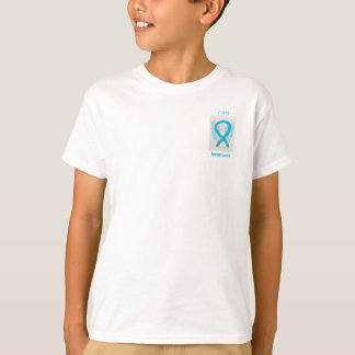 Congenital Diaphragmatic Hernia CDH Awareness Tee