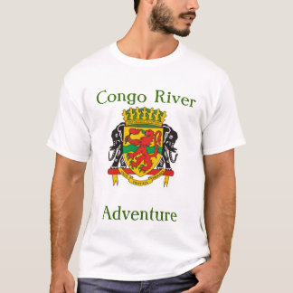 Congo Adventure Co. T-Shirt