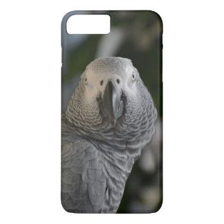 Congo African Grey Parrot iPhone 7 Plus Case