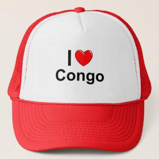 Congo Trucker Hat