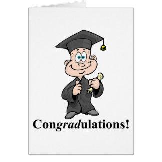 Congradulations!  card